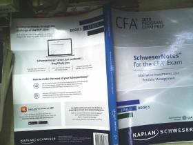 CFA 2019 Program Exam Prep 5