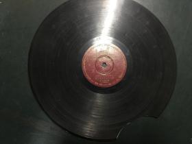 粤曲黑胶:红线女 李飞龙-搜书院(有破损)