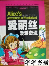 爱丽丝漫游