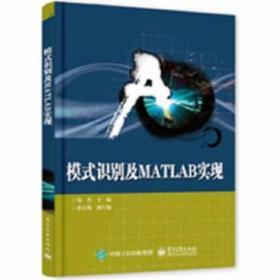模式识别及MATLAB实现 杨杰 电子工业出版社 9787121321276
