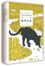 百年经典·名家作品:你应该阅读的中国轻微小说(精装)