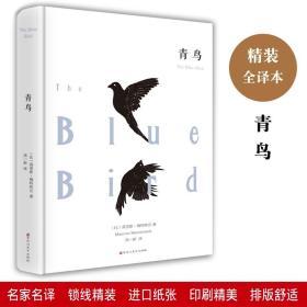 畅销·文学名著:青鸟(精装)