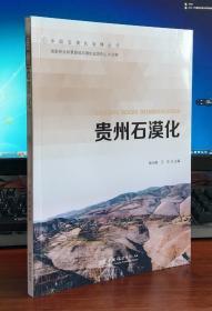 贵州石漠化:中国石漠化治理丛书