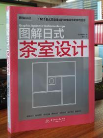 图解日式茶室设计