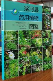 梁河县药用植物图鉴