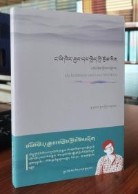 我的孤独,你的文学:藏文