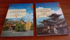 走进中国少数民族特色村寨丛书:全2册