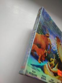 冰河世纪(3)大威龙驾到 DVD 未拆封