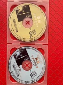 异形之逆种 第四集(2张 VCD光盘)
