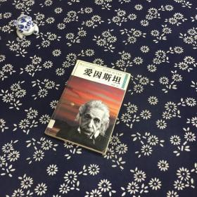 世界名人传记丛书:爱因斯坦