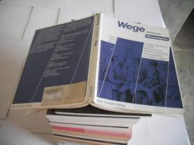 Wege Arbeitsbuch Neuausgabe