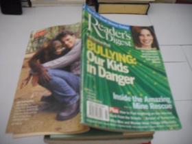 Reader`s Digest  2003