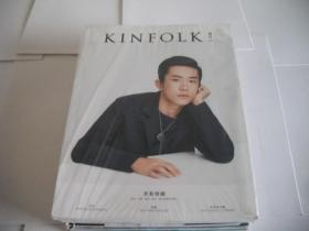 KINFOLK 精彩四季(关系特辑)