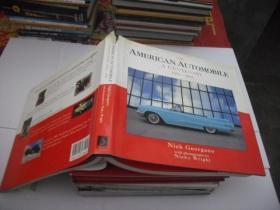 THE AMERICAN AUTOMOBILE A CENTENARY (1893-1993)