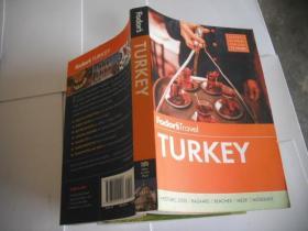 Fodor`s Travel  TURKEY