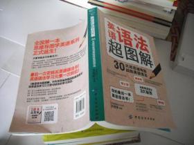 英语语法超图解:30天用思维导图战胜英语语法(附·练习册)