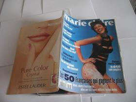 MARIE CLAIRE N.588 AOUT 2001
