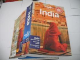 Ionely plonet India 30TH ANNIVERSARY EDITION