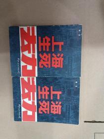 上海生死劫(上下册全)