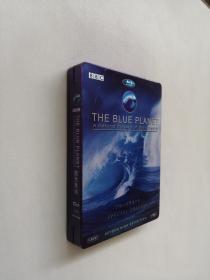 THE BLUE PLANET  蓝色星球  光盘5张