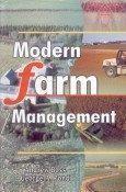Modern Farm Management: Principles and Practice