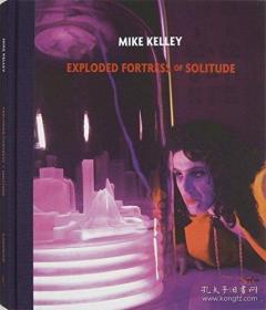 MikeKelley:ExplodedFortressofSolitude