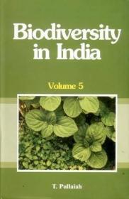 Biodiversity in India  Volume 5