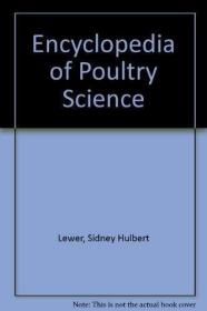 Wright`s Encyclopaedia of Poultry Science