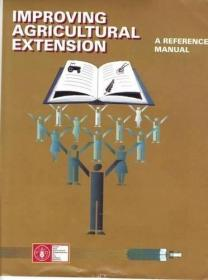 Improving Agricultural Extension: A Reference Manual/FAO