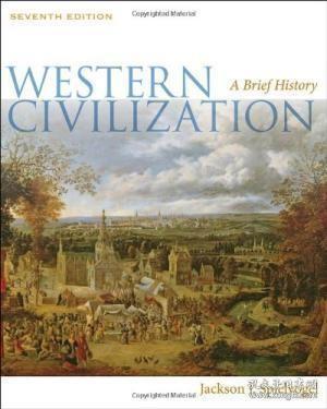 Western Civilization (7 edition):A Brief History