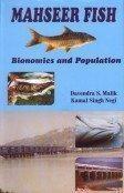 Mahseer Fish: Bionomics and Population (Barrage Impact on Fish Biology)