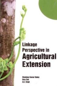 Linkage Perspective in Agricultural Extension