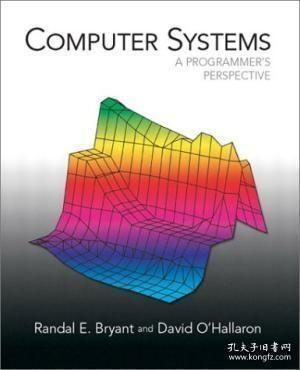 Computer Systems:A Programmer's Perspective