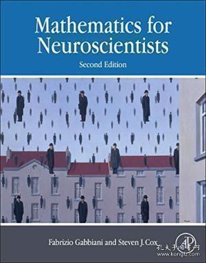 Mathematics for Neuroscientists, Second Edition