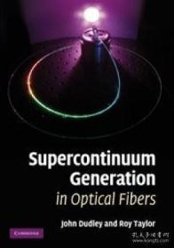 Supercontinuum Generation in Optical Fibers