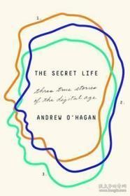 The Secret Life-秘密生活 /Andrew O'hagan Farrar  Straus An...
