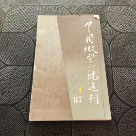 中国微型小说选刊 双月刊 1987年 第 1 期