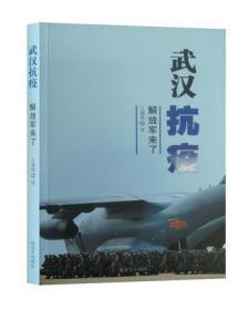 武汉抗疫:解放军来了