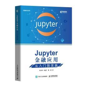 Jupyter金融应用 从入门到实践