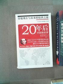 20年后中国和世界