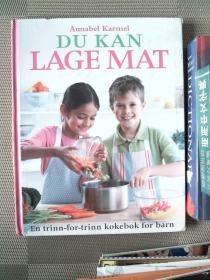 DU KAN LAGE MAT(你会做饭,挪威版)