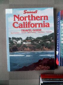 Swwset Northern California TRAVEL GUIDE