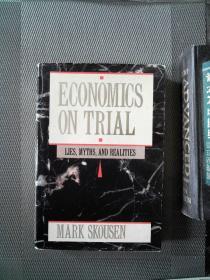 ECONOMICS ON TRIAL