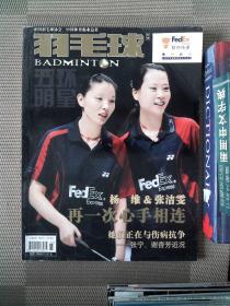 五環明星 羽毛球 2007.11