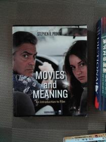 MoviesandMeaning:AnIntroductiontoFilm