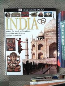 EYEWITNESS BOOKS INDIA