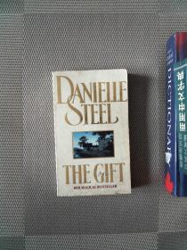 DANIELLE STEEL THE GIFT