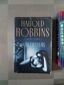 HAROLD ROBBINS AND JUNIUS PODRUC THE BETRAYERS