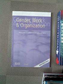 Gender Work&Organization 2014.21