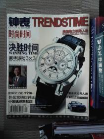 钟表 2007.4
